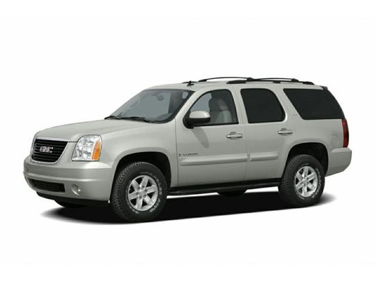 2007 GMC Yukon SLT - Mobile AL area Toyota dealer serving