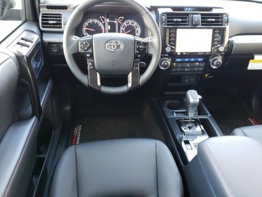 2020 Toyota 4runner Trd Pro Toyota Dealer Serving Mobile Al