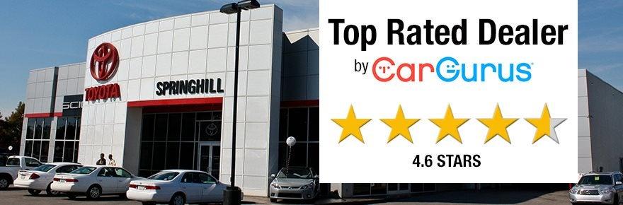 Car Dealerships In Daphne Al >> Mobile, AL Toyota Dealer | Serving Bay Minette, Daphne, Foley, Theodore, Semmes and Baldwin ...