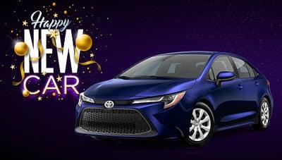 Toyota Dealership Mobile Al >> Toyota New Car Specials Mobile Al Area Toyota Dealer Near
